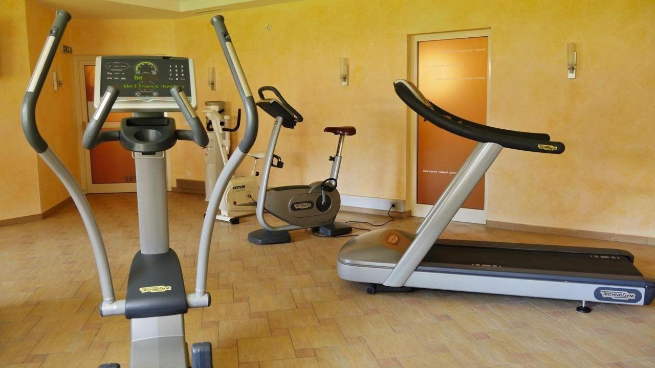 Fitnessraum Pillerseehof *Südhaus*