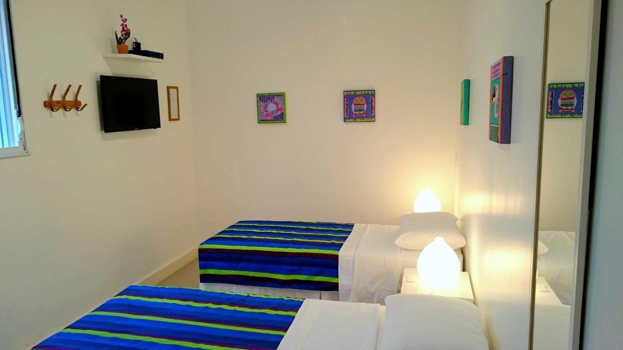 Purple Suite (double room)9