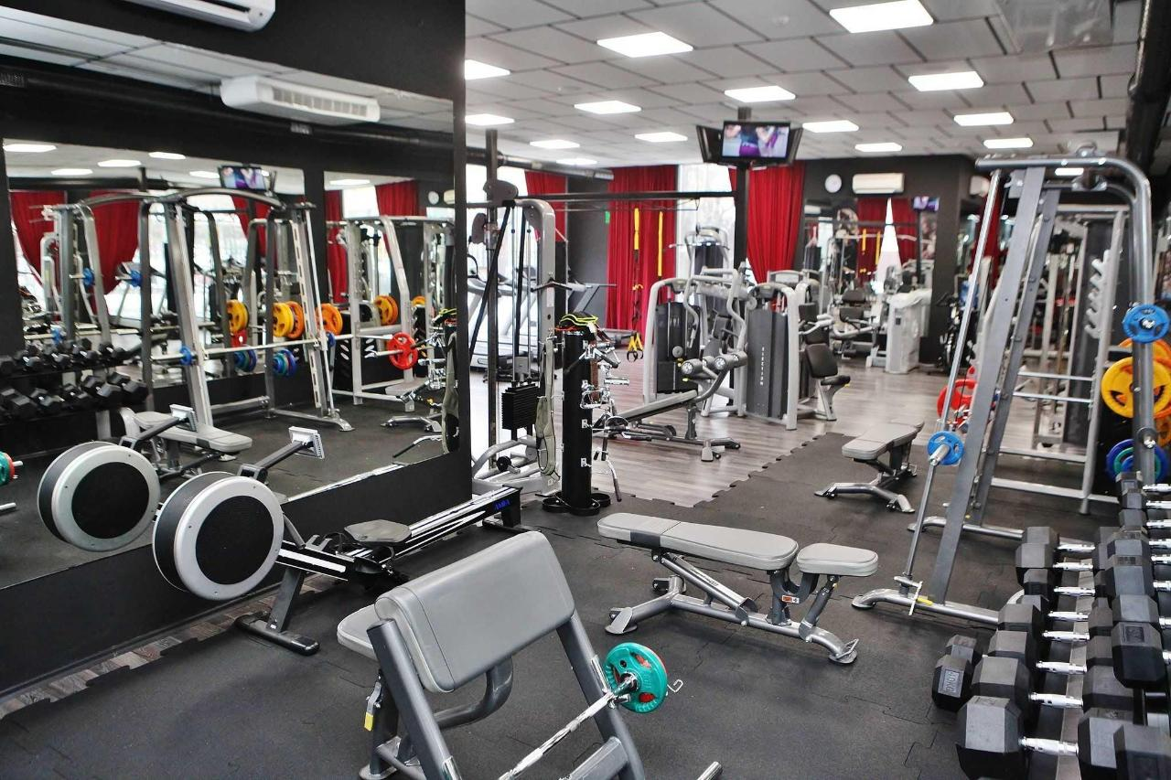 Fitness center situated at 200 sq .JPG