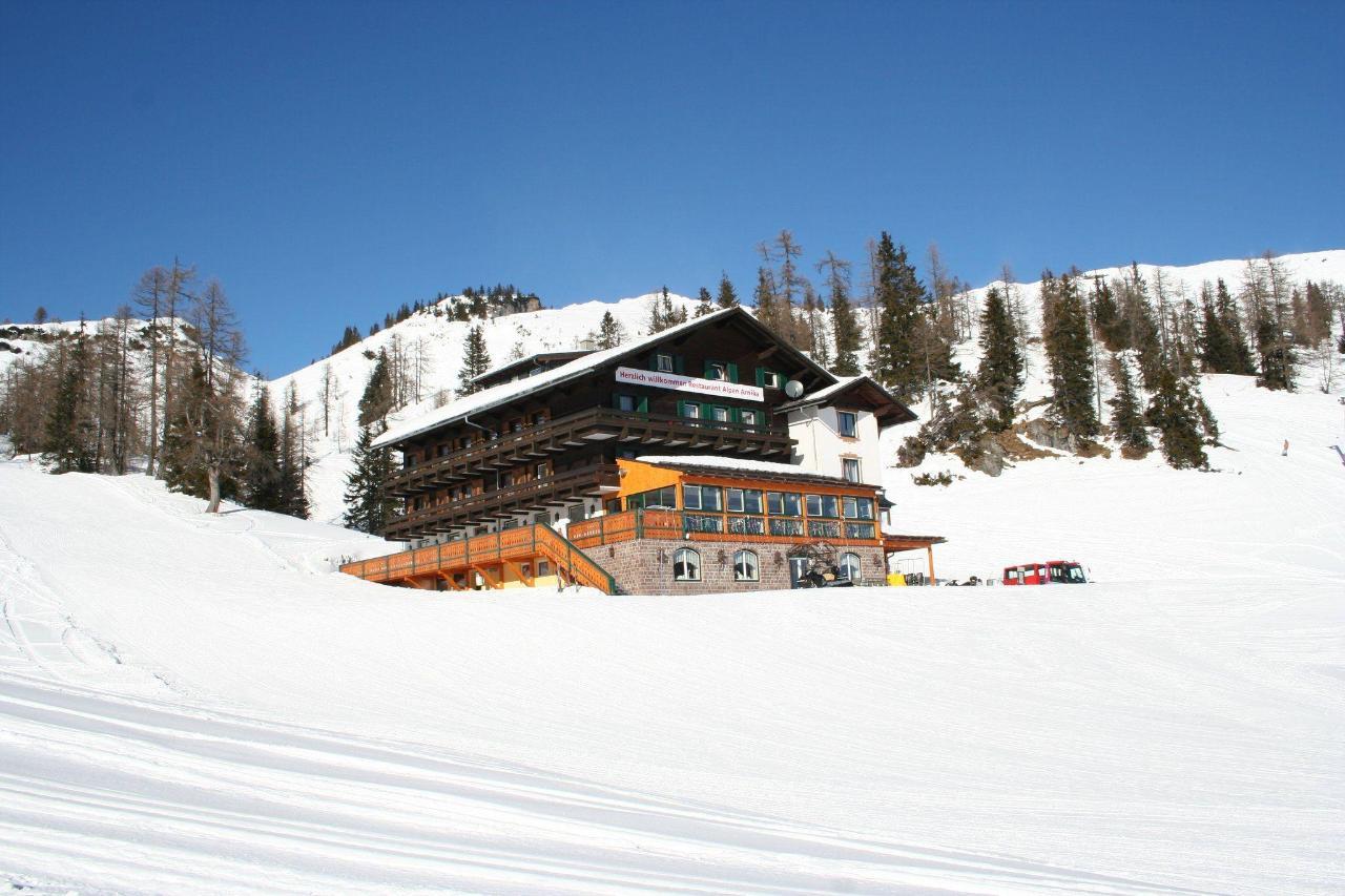 Hotel Alpen Arnika***