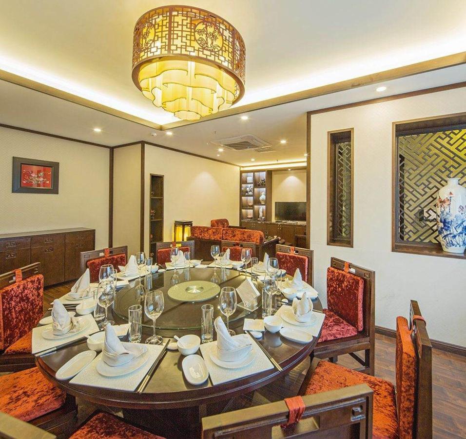 Rong Zhai Vegetarian Restaurant