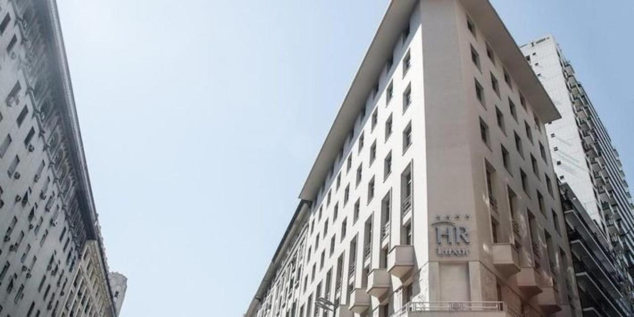 HR Luxor