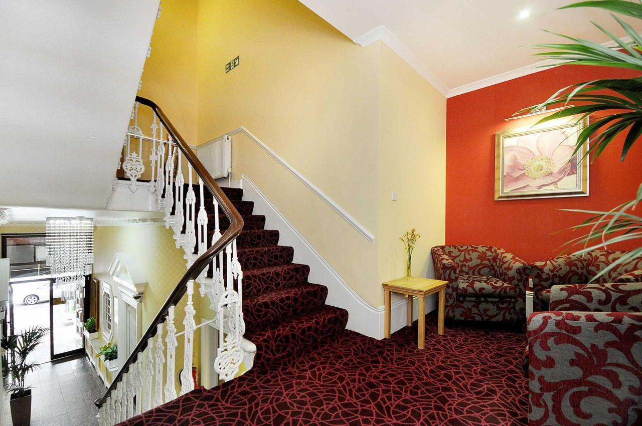 Lord Jim Hotel London Kensington