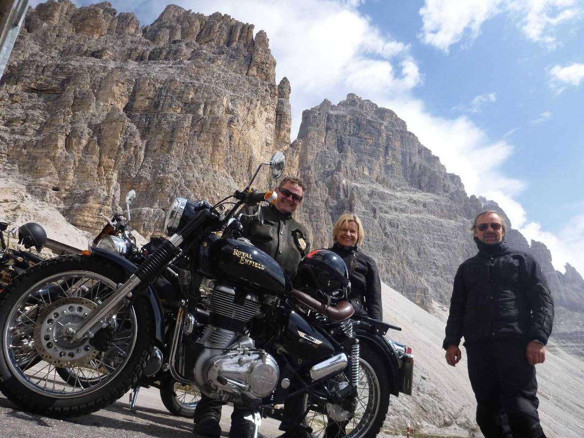 Royal Enfield Club Dolomiti