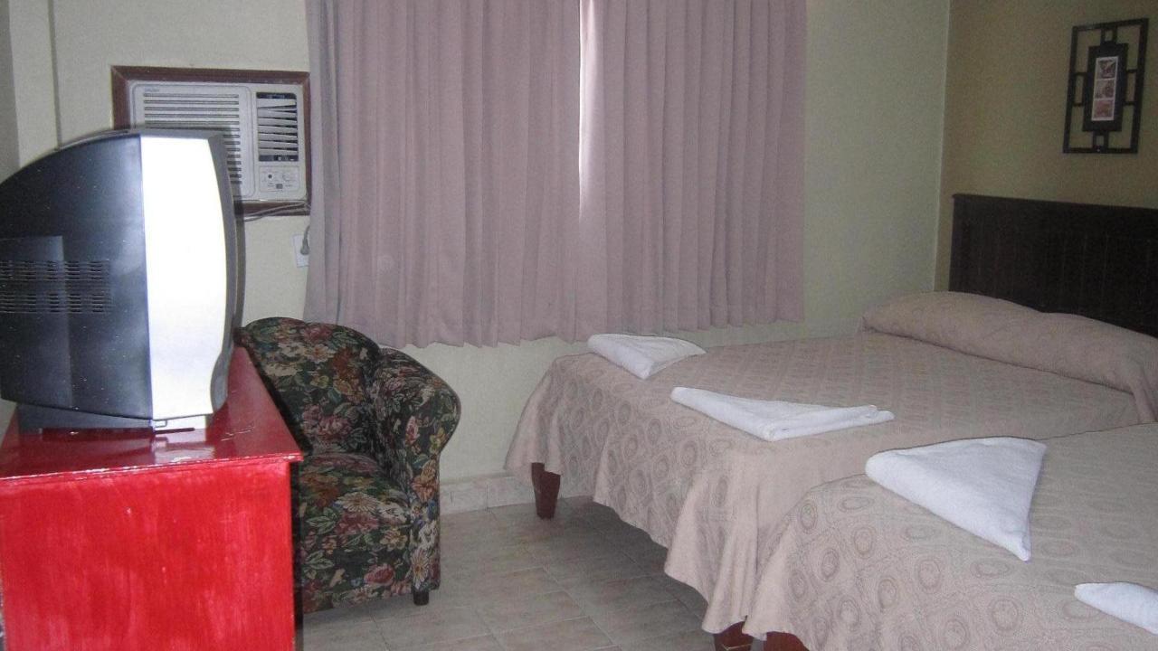 Habitaciones - Hotel Bella Vista.jpg
