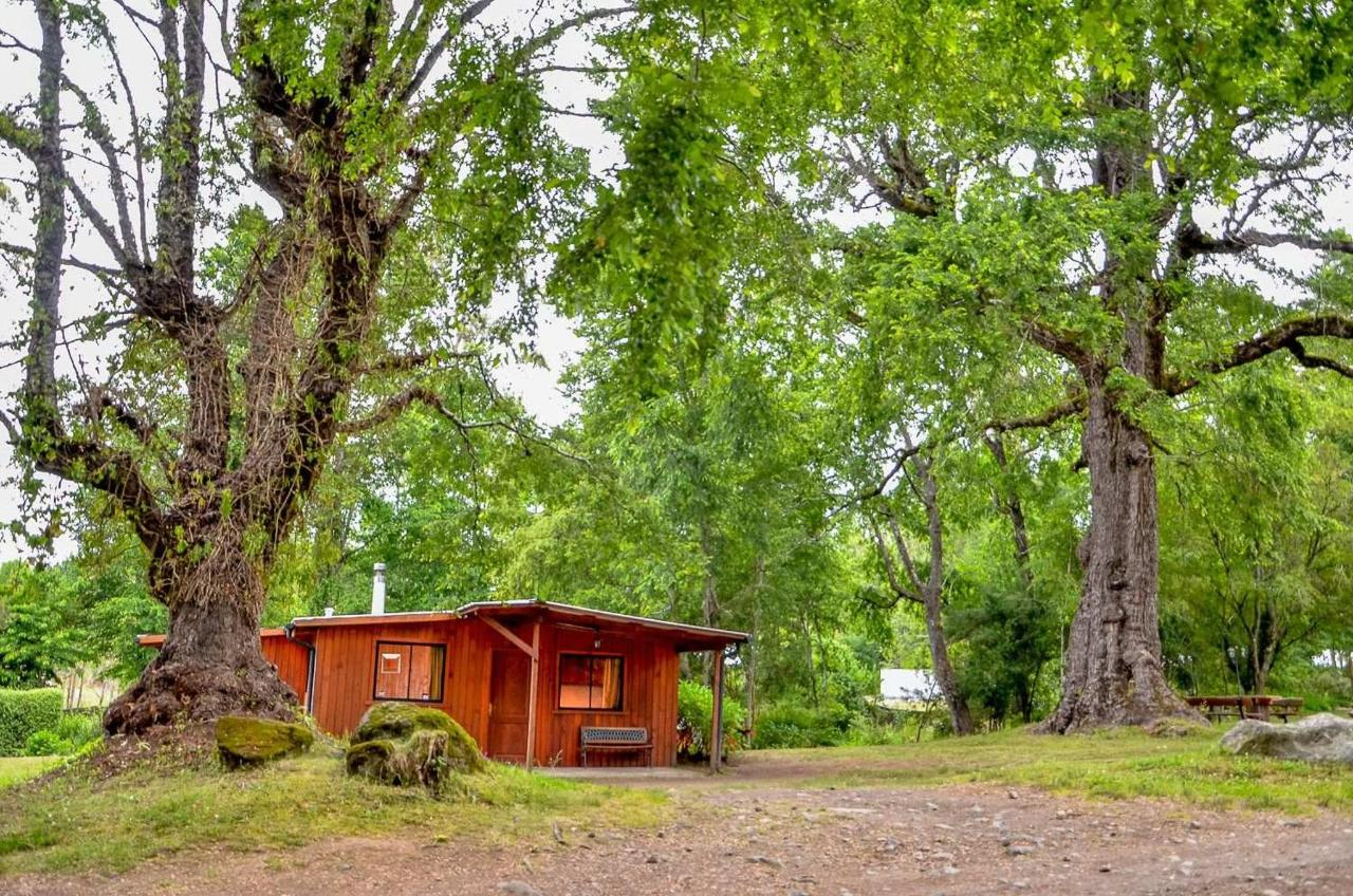 Cottages (Exterior)