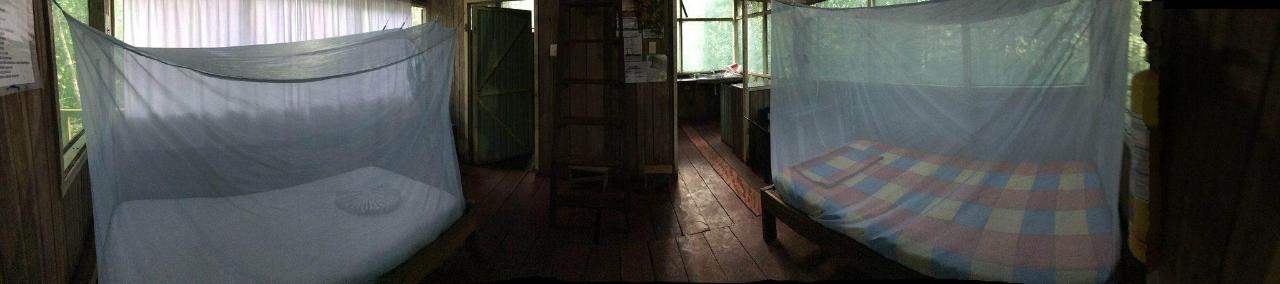 Omshanty Jungle Lodge