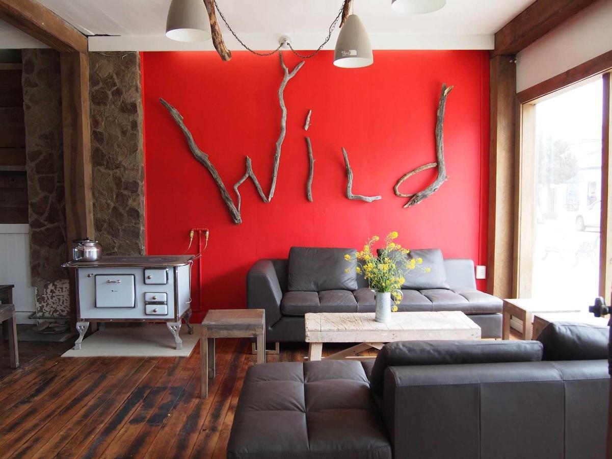 Wild Restaurant