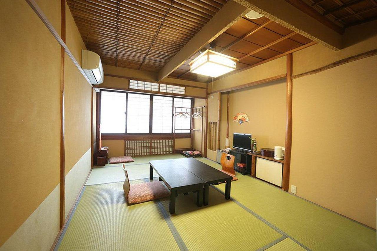 【Guest room】