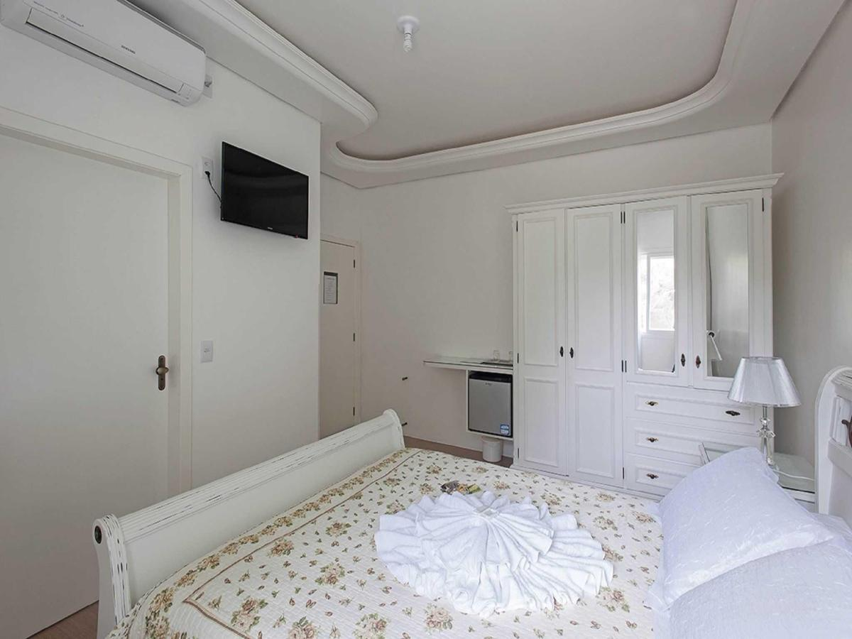 Apartment Double Lux