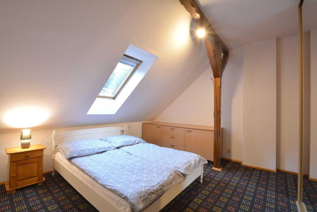 Apartament 95 mkw