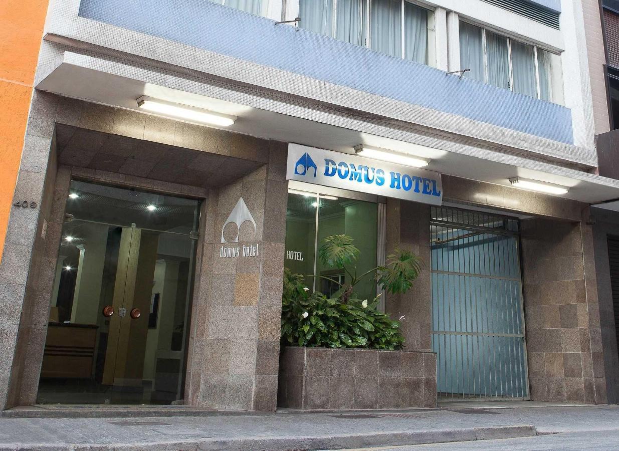 Recepção, Domus Hotel, São Paulo - SP, Brasil.jpg