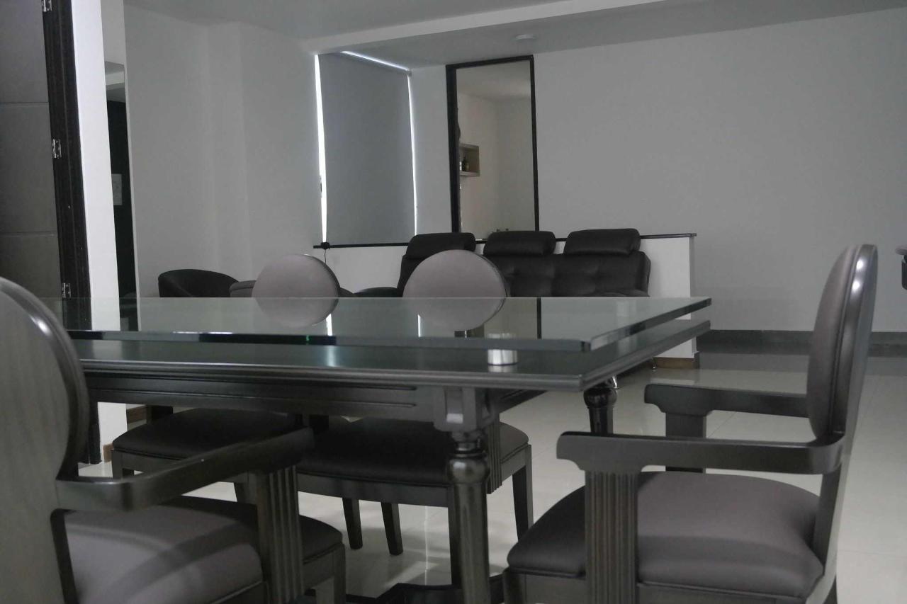 Suite Empresarial