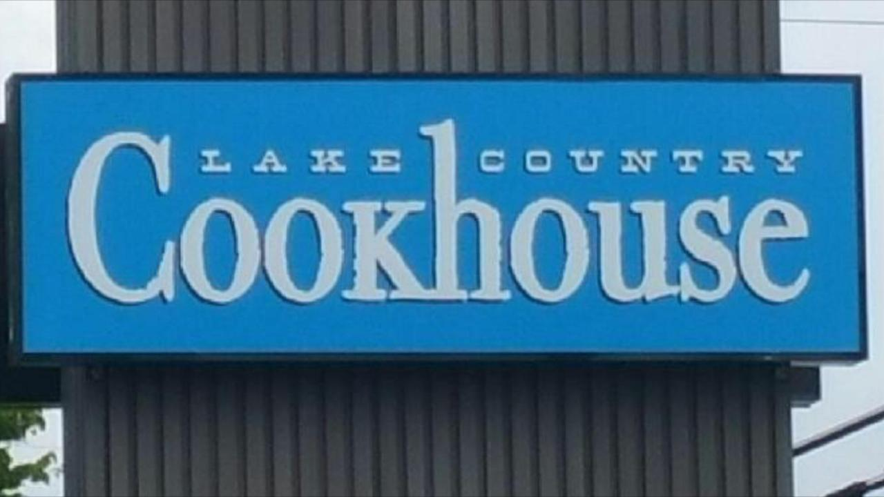The Lake Country CookHouse