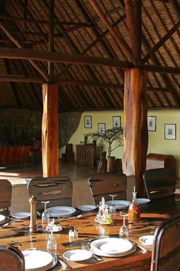 The dining table in the main lodge.jpg