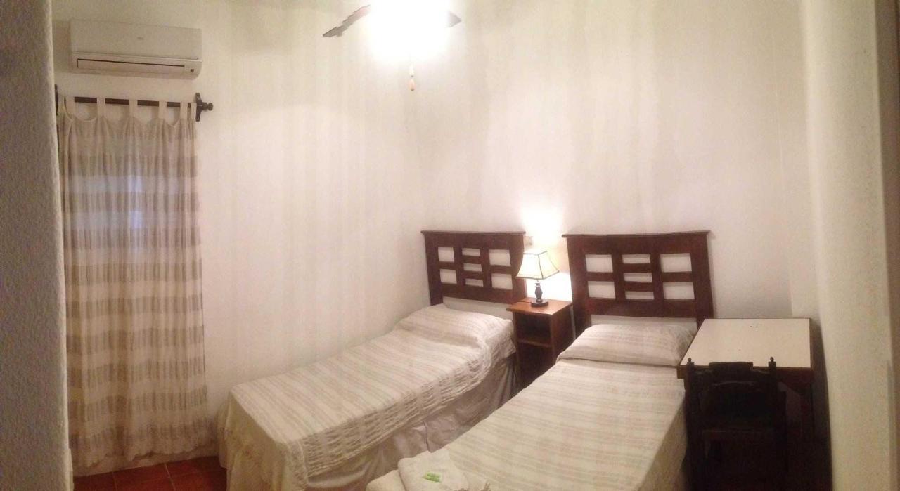Habitación 2 pax (2 individuales)
