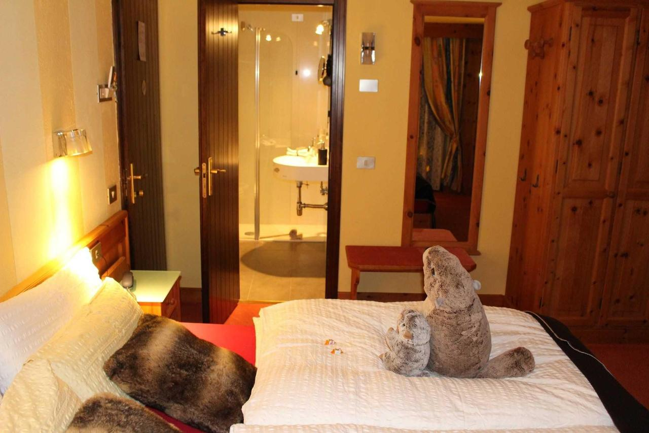Standard Double or Twin Room with Balcony8