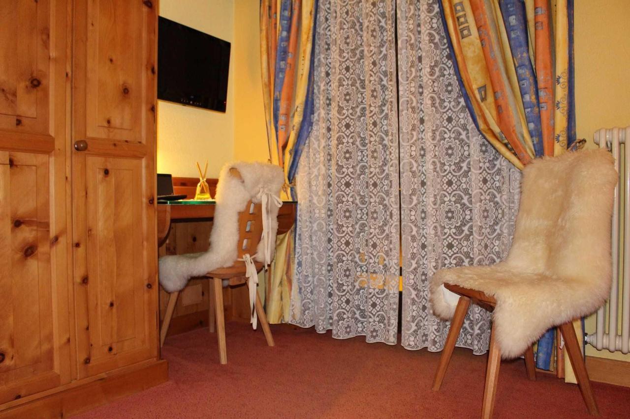 Doble Estàndard Habitació amb Balcony3