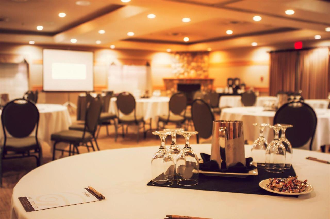 Moriarty Meeting Room at Tigh-Na-Mara