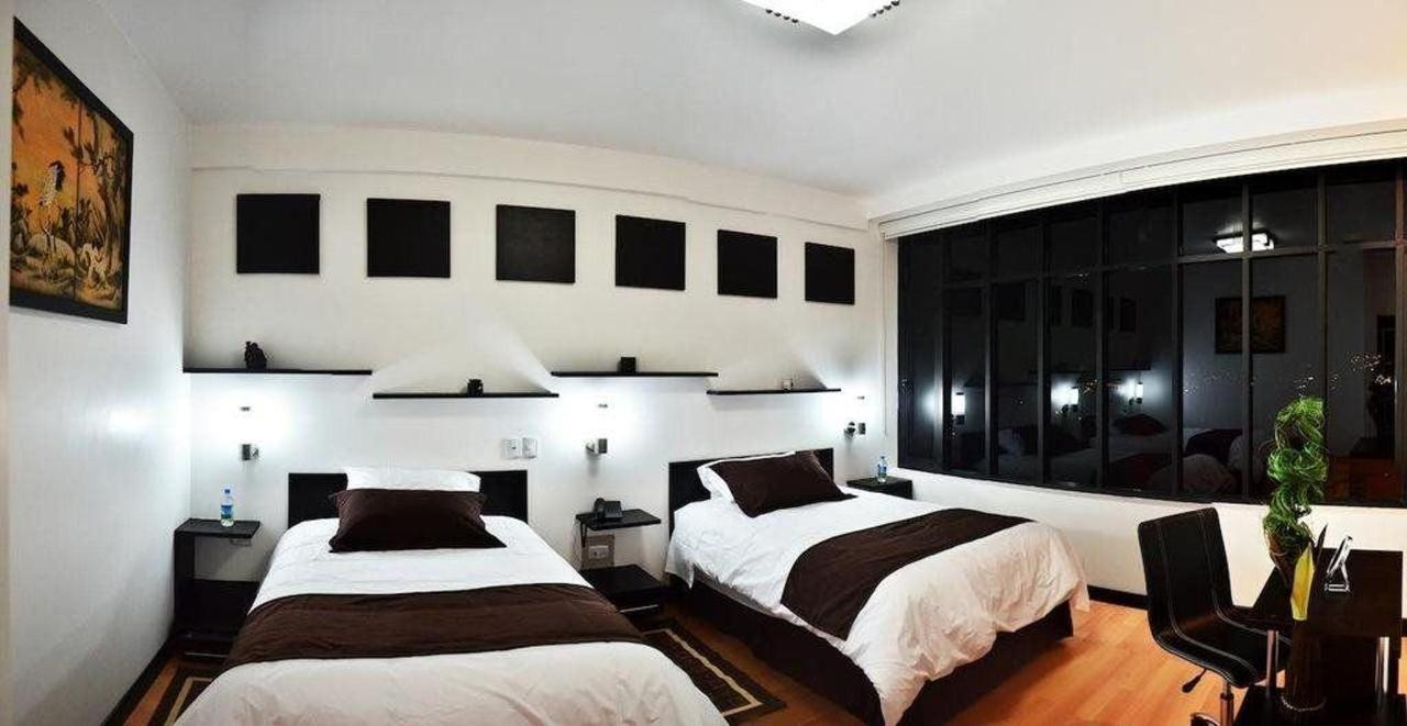 Hotel Palacio Imperial