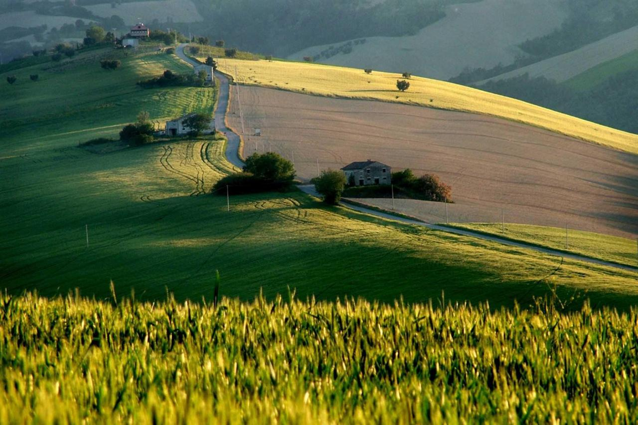 Photos of Marche Region by Marco Raccichini