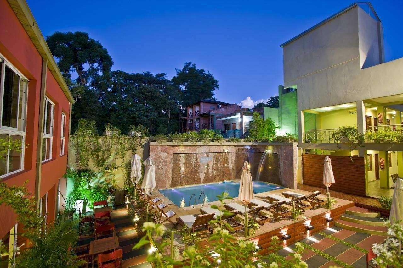 Hotel Jardin De Iguazú | Puerto Iguazú | Misiones | Argentina.jpg