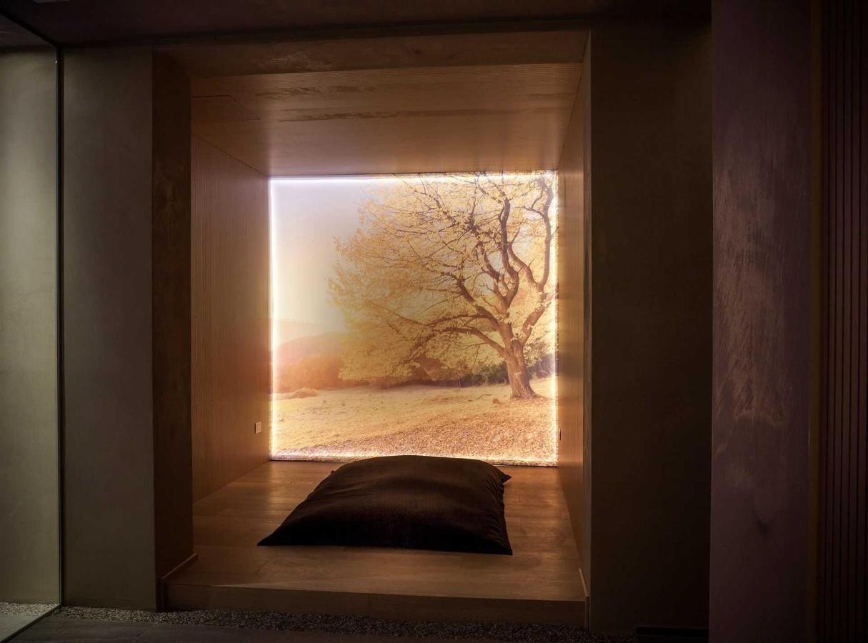 Ruhe-Zimmer