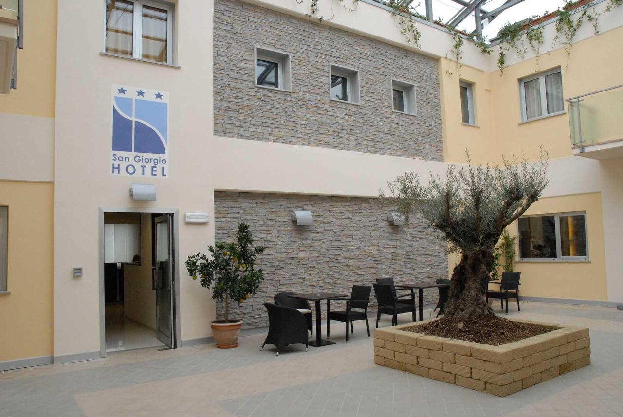 San Giorgio Hotel