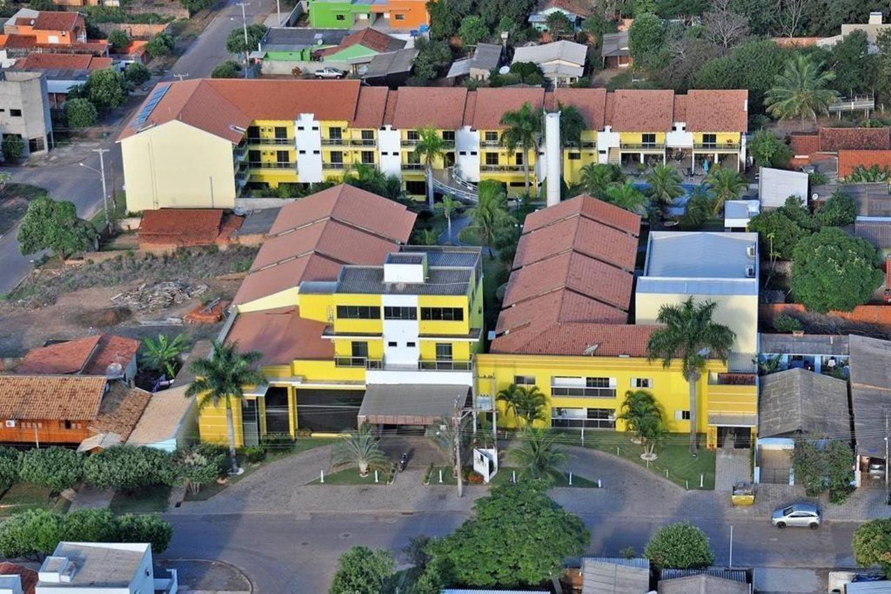 Marruá Hotel | Bonito | Mato Grosso do Sul | Brasil