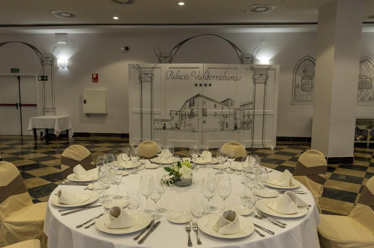 Eventos y Celebraciones