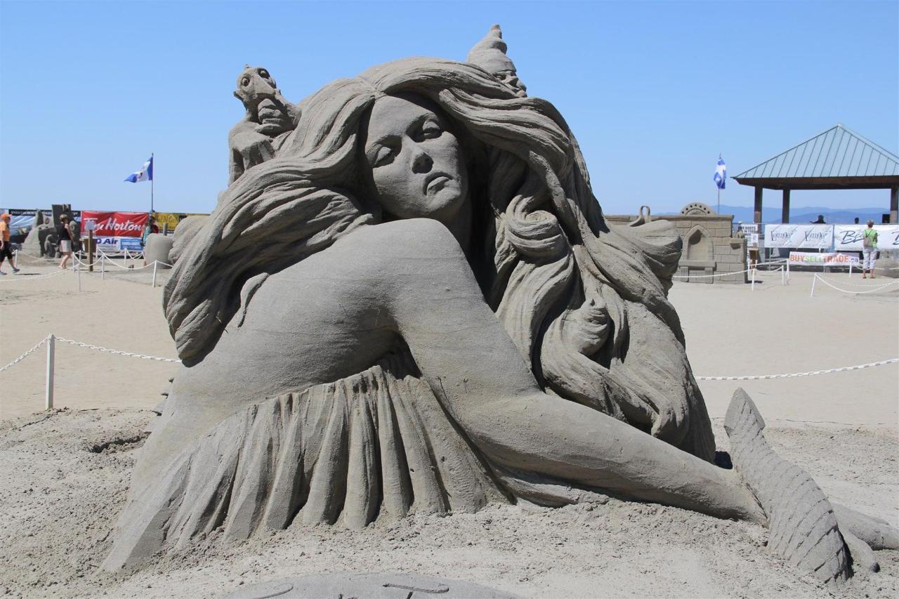 Vancouver Island Analarai Beachfest
