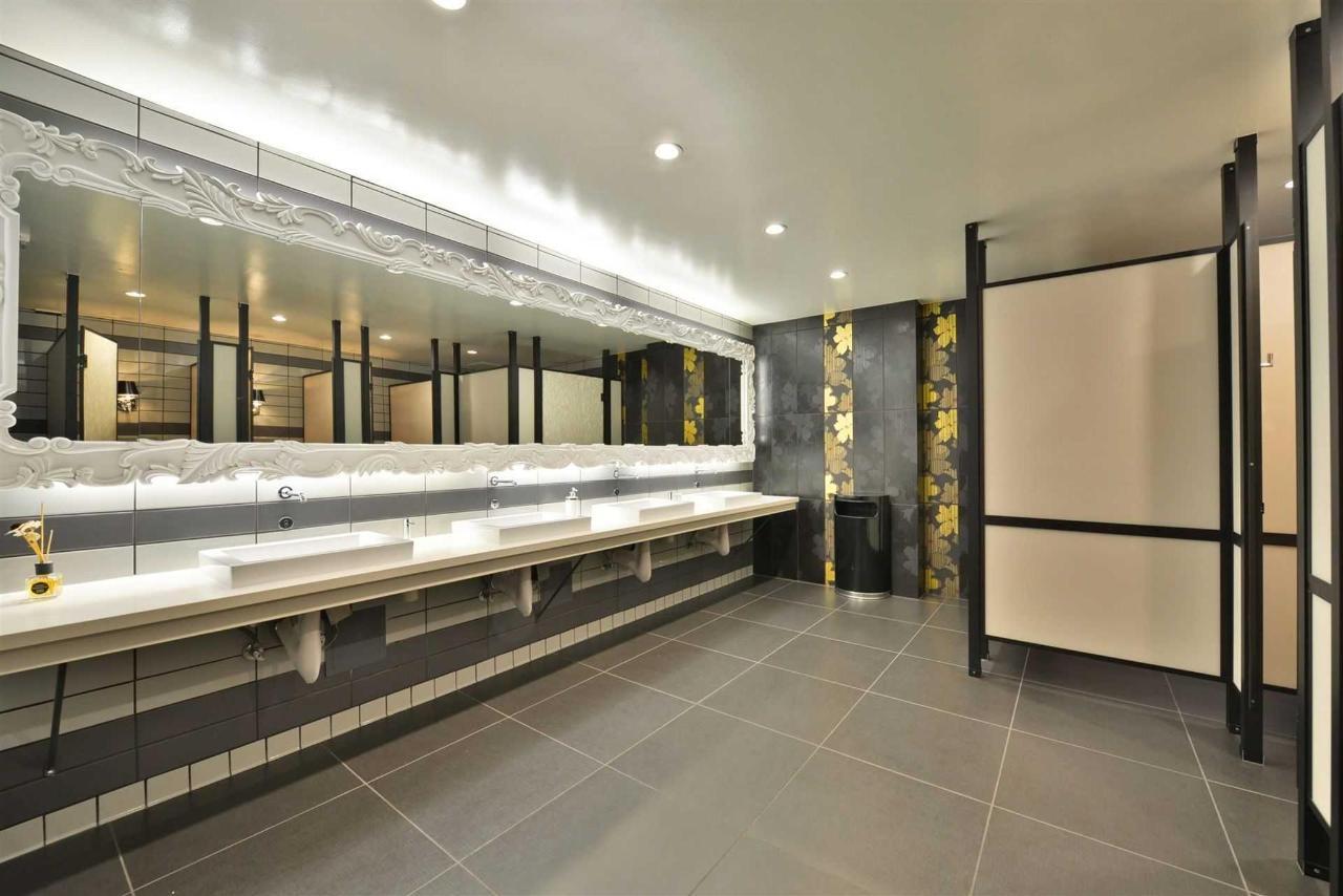 3rd Floor Restroom