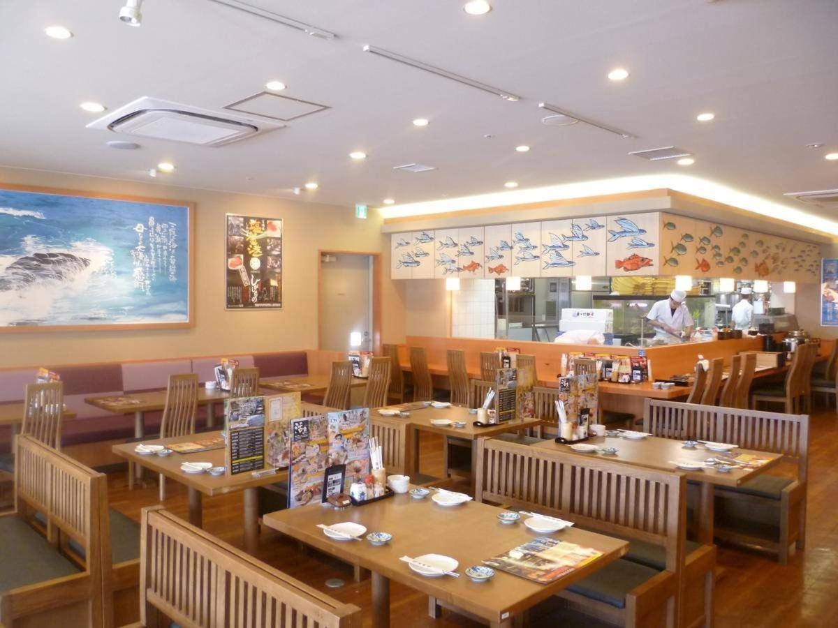 Restaurant Kochira Marutoku Gyogyoubu