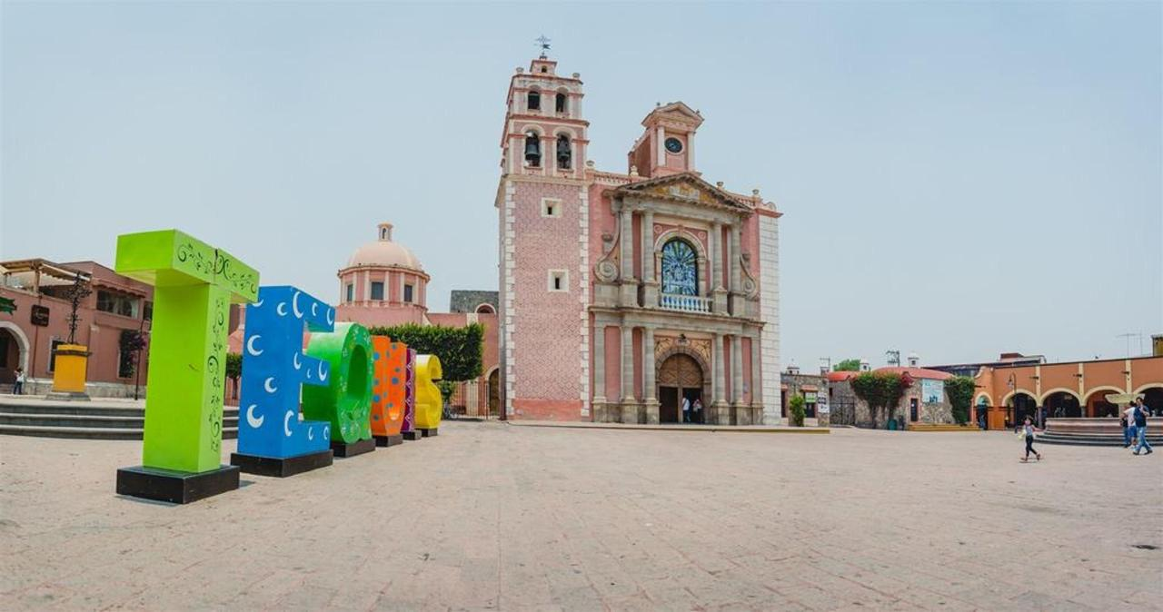 Alrededores, Hoteles Río, Tequisquiapan, Querétaro, México.jpg