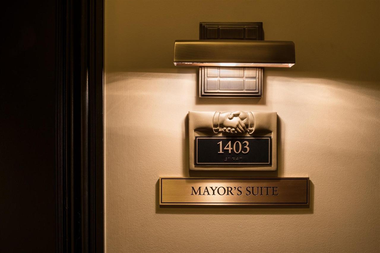 Suite Room Details