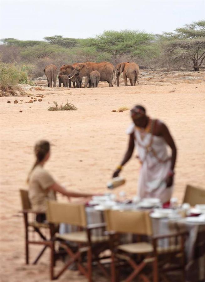 Breakfast with the ellies at Saruni Rhino.jpg