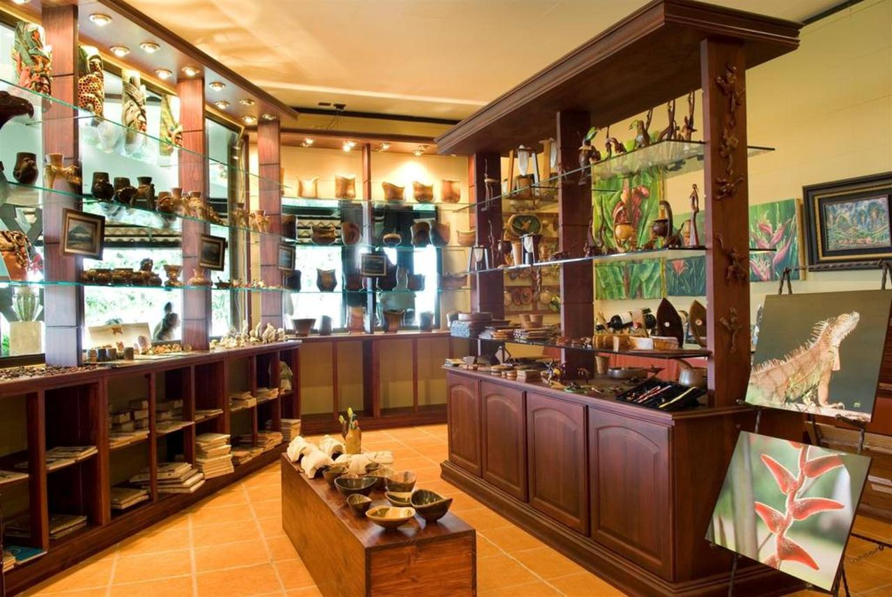 Souvenir Shop, Hotel Arenal Kioro Suites & Spa, La Fortuna, Costa Rica.jpg