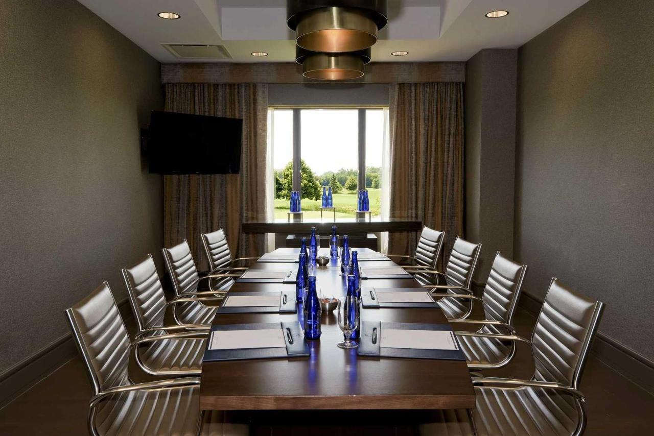 Butler Boardroom