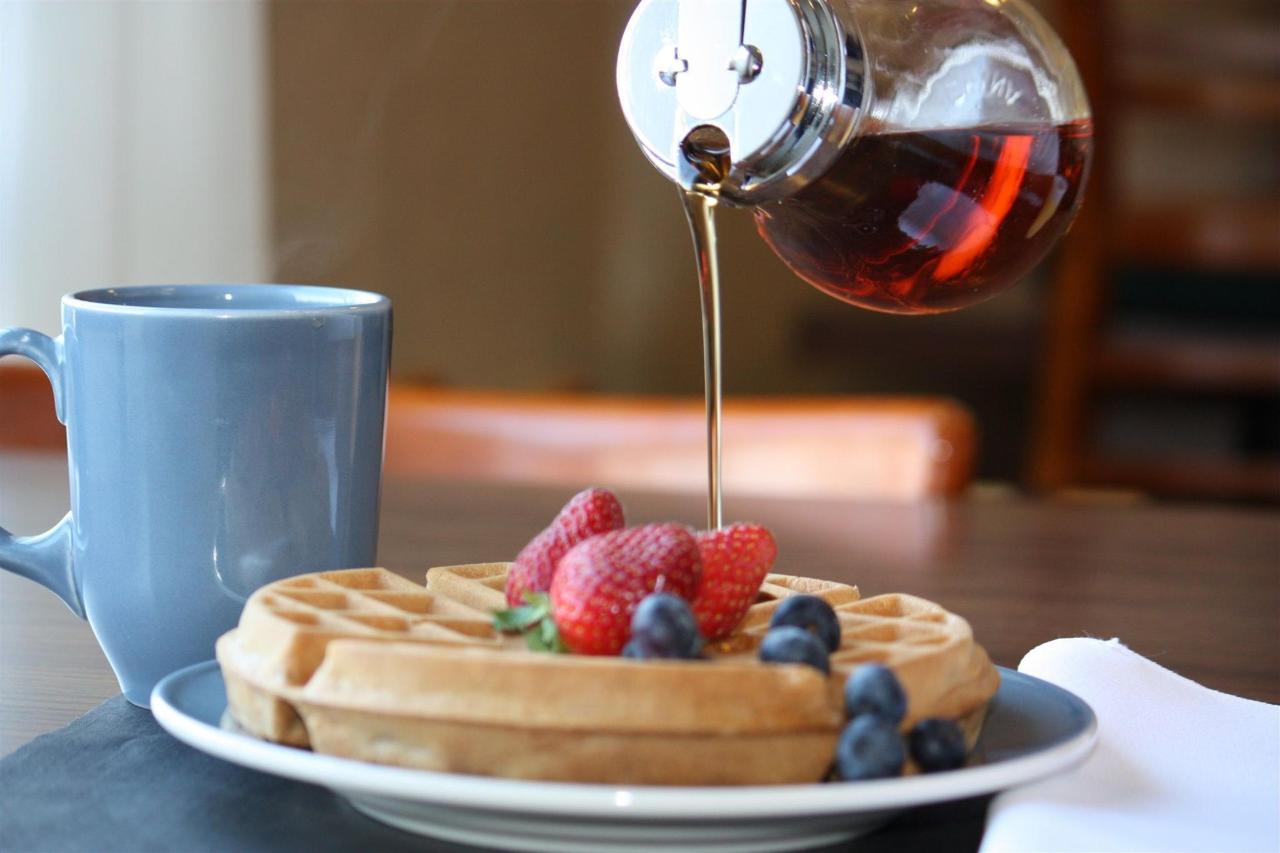 Waffles & Breakfast | Comfort Inn Belleville | Belleville | Ontario | Canada.jpg