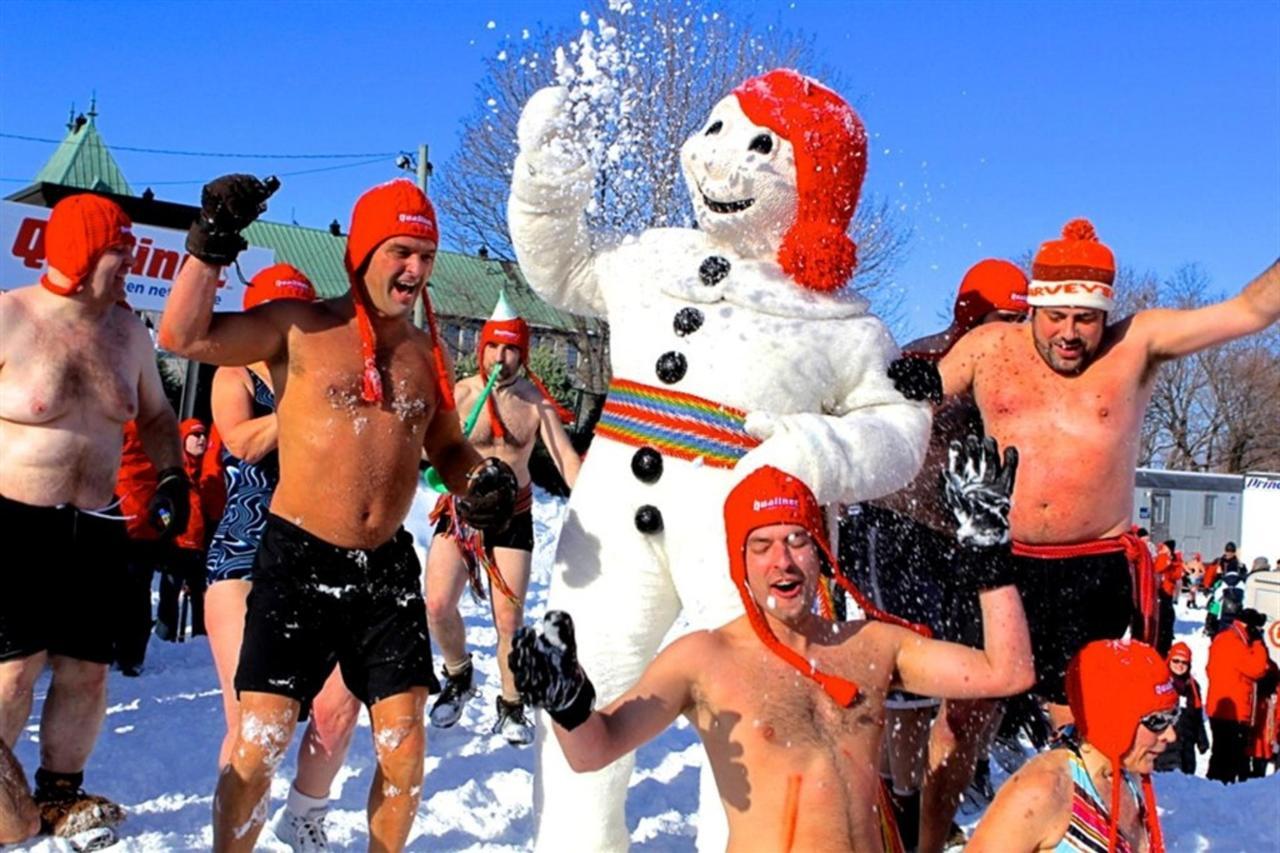 Snow Carnival
