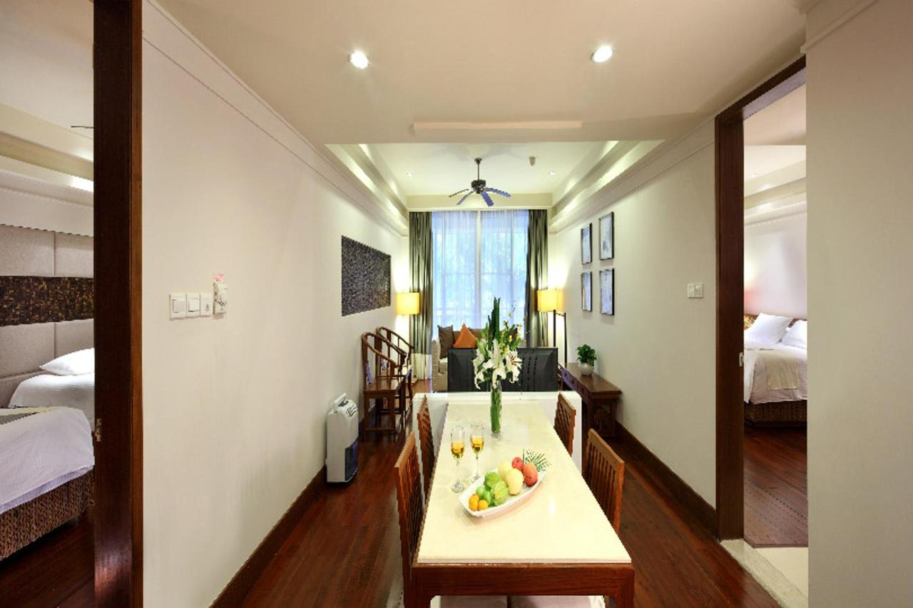 Grand Family Suite(2 bedrooms)