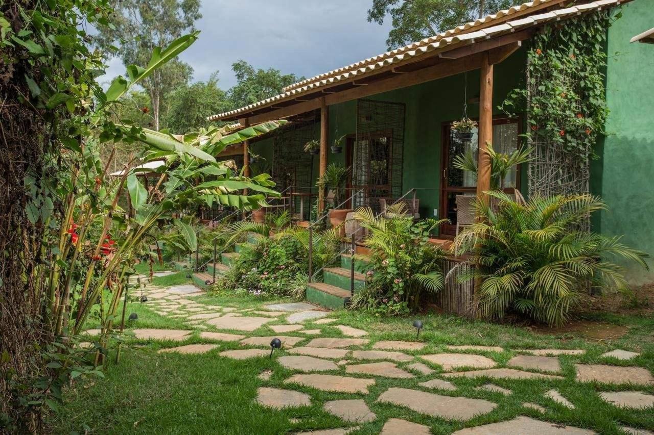 Casa da Lua Pousada | Alto Paraíso de Goiás | Goiás | Brasil.jpg