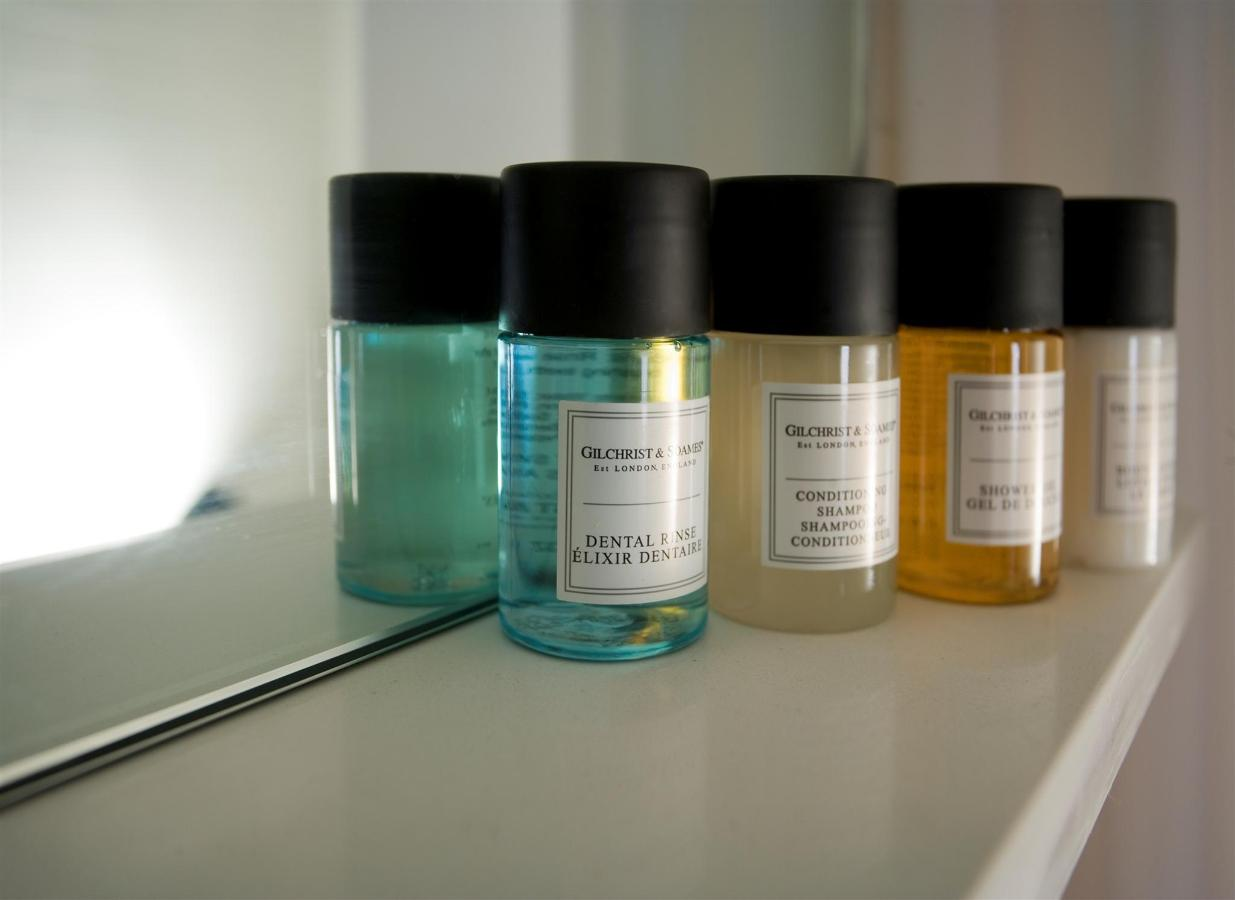 GEM HOTEL CHELSEA NEW YORK- LUXURY AMENITIES