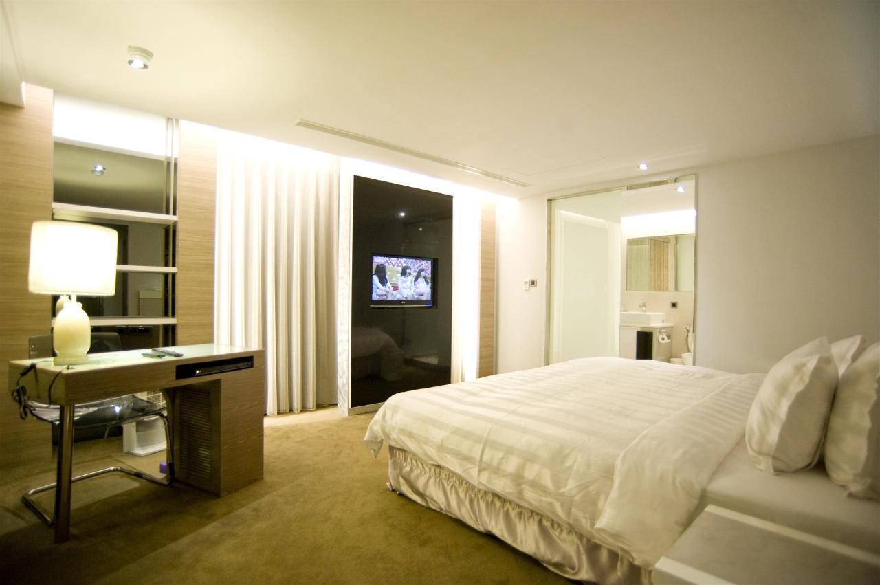 Executive Room 行政客房-1