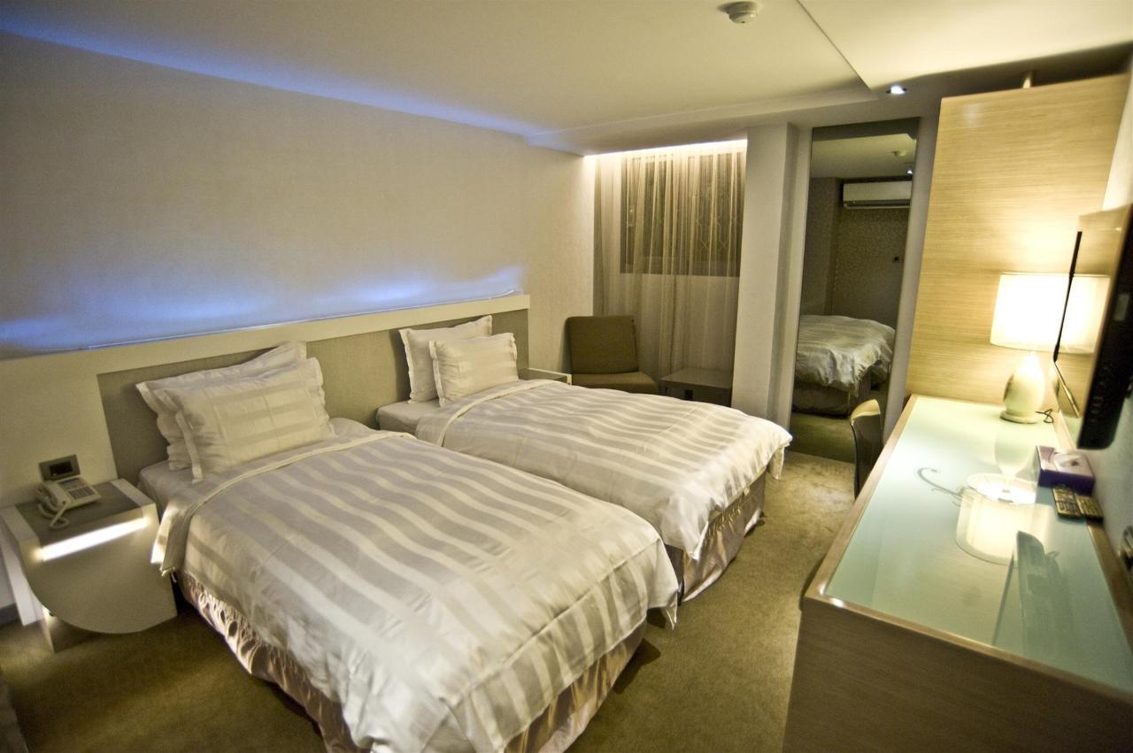 Deluxe Room 豪華客房-1