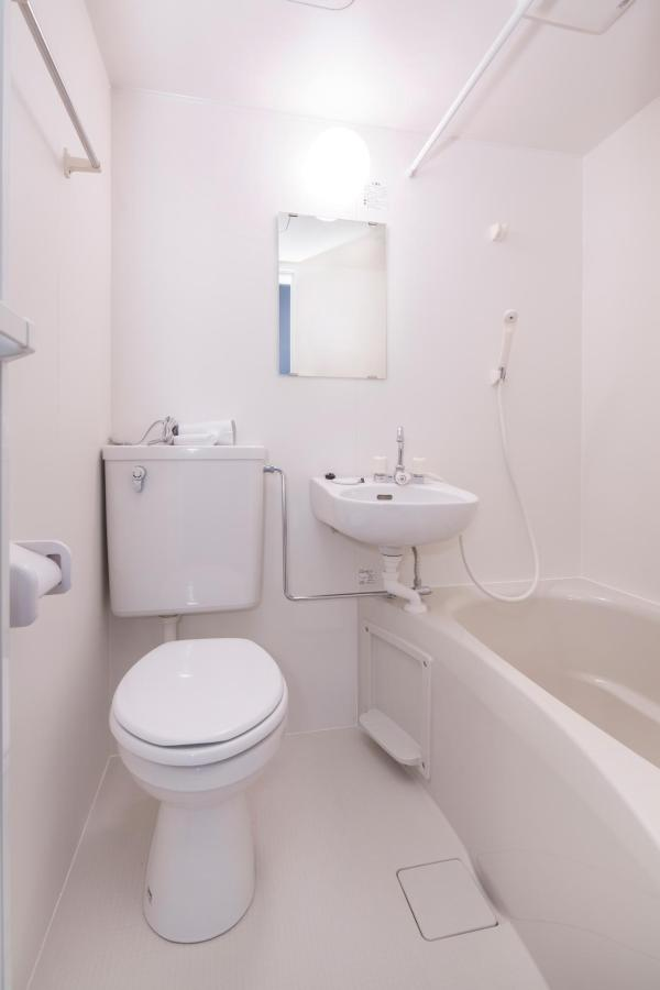 單人間浴室