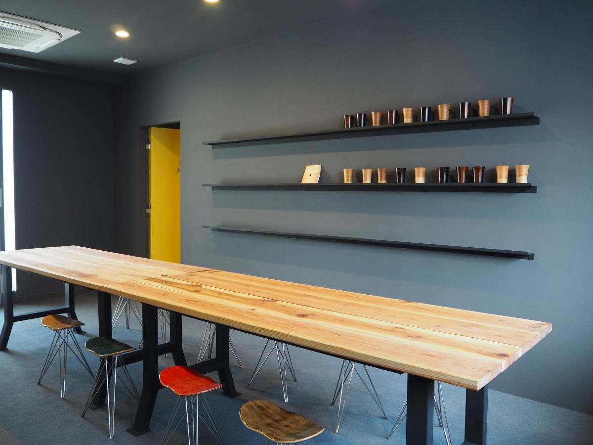 Lounge forTerrace Suite