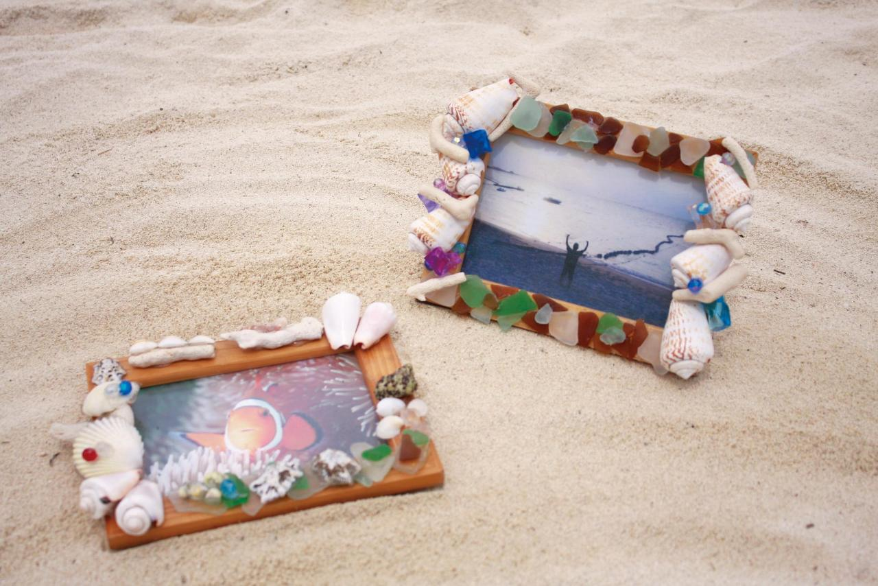 サンゴのフレーム.JPG