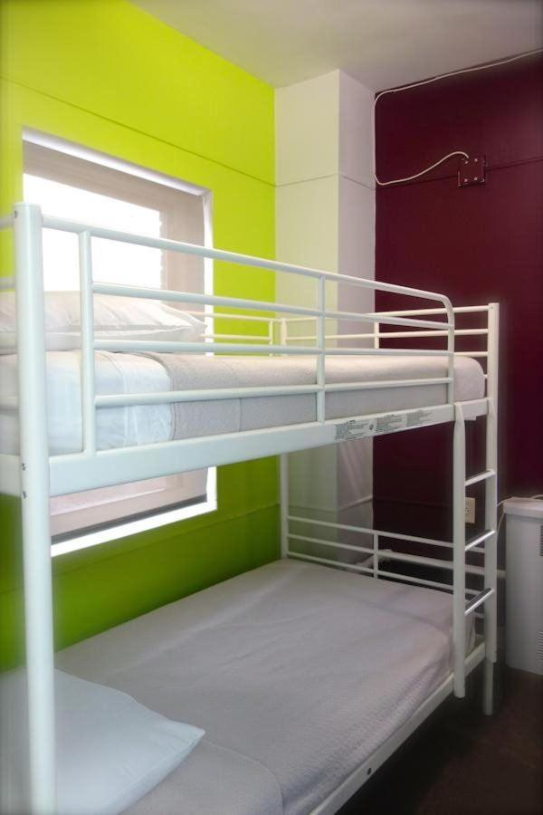 Deluxe Room with Bunk Bed3