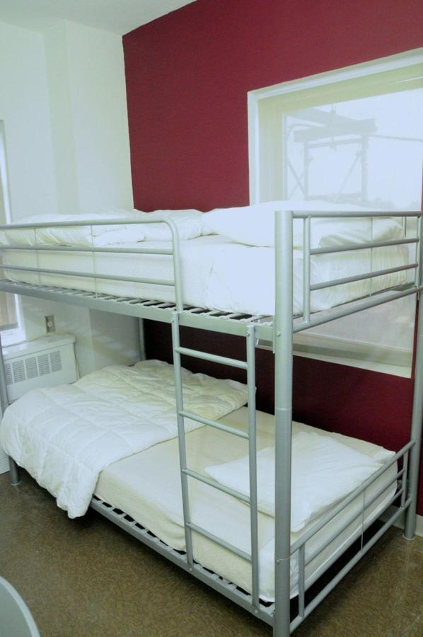 Deluxe Room with Bunk Bed1